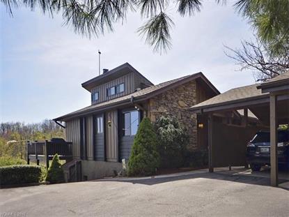 137 Country Ridge Road Hendersonville, NC MLS# 3164416