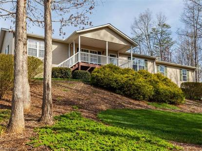 25 Quick Silver Road Weaverville, NC MLS# 3164827