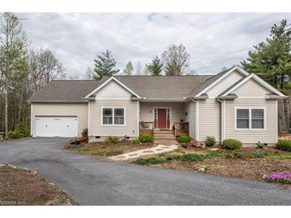 750 Summit Springs Drive Flat Rock, NC MLS# 3168356