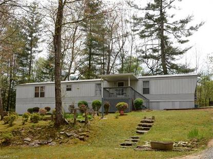 138 Mount Hope Drive Pisgah Forest, NC MLS# 3169133