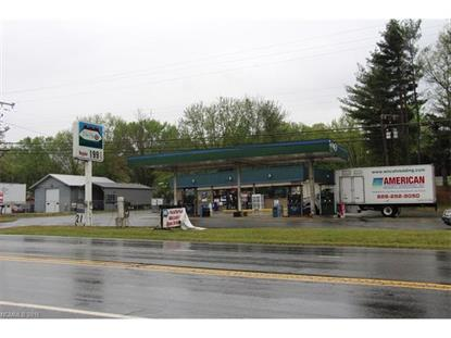 2267 Smokey Park Highway Candler, NC MLS# 3170579