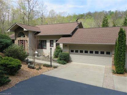 301 Qualla Circle Brevard, NC MLS# 3171228