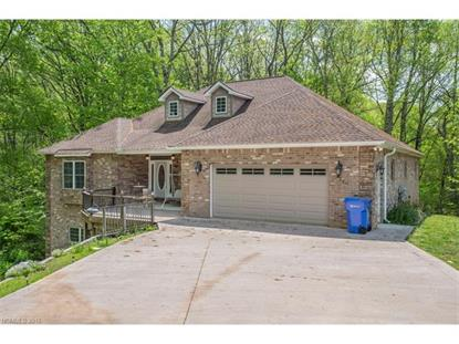 237 Eagle Point Drive Brevard, NC MLS# 3172074