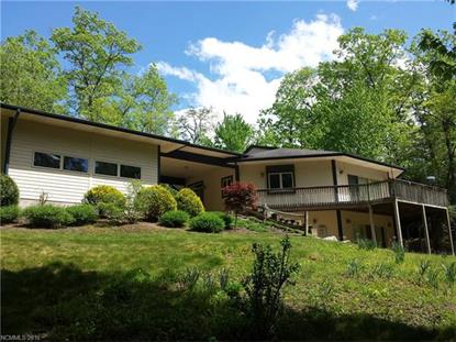 544 Tip Top Road Brevard, NC MLS# 3177963