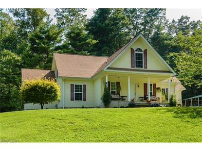 120 Chandler Capps Drive Flat Rock, NC MLS# 3179043