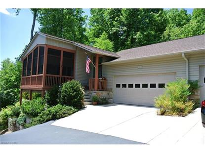 572 Qualla Circle Brevard, NC MLS# 3180749
