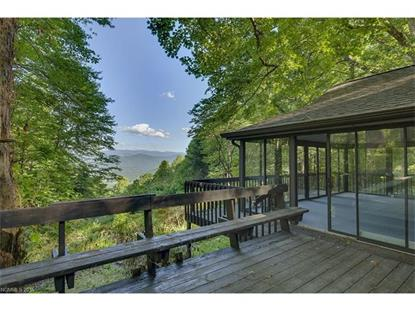 1844 Becky Mountain Road Brevard, NC MLS# 3183502