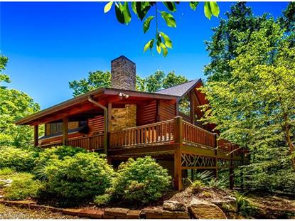 229 Slick Rock Road Brevard, NC MLS# 3186223