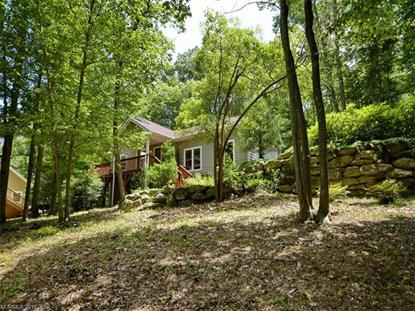 1529 Summit Springs Drive Flat Rock, NC MLS# 3194319
