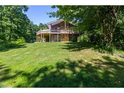 231 Old Powell Road Brevard, NC MLS# 3196752