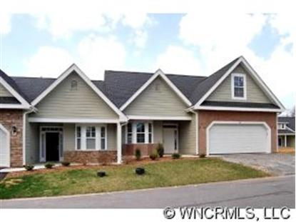 41 BLYTHE COMMONS COURT UNIT 17  Hendersonville, NC MLS# 436202