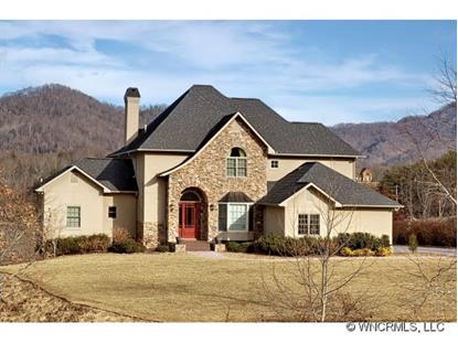 496 CRAWFORD ROAD  Waynesville, NC MLS# 476748