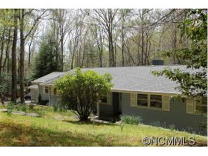 1591 CAMPBELL DRIVE  Pisgah Forest, NC MLS# 477394