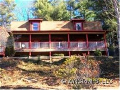 101 Baynard Road , Pisgah Forest, NC