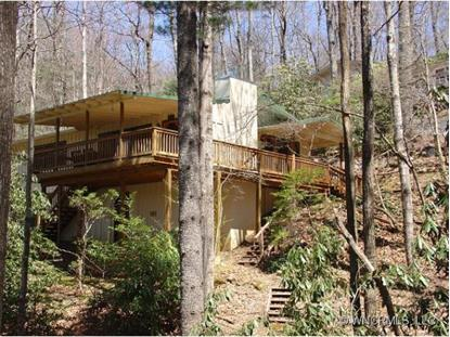 69 Dogwood Lane  Lake Toxaway, NC MLS# 484524