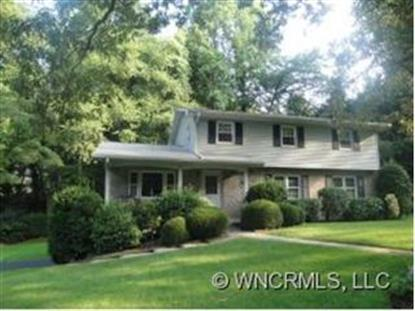 307 Woodland Trail , Laurel Park, NC