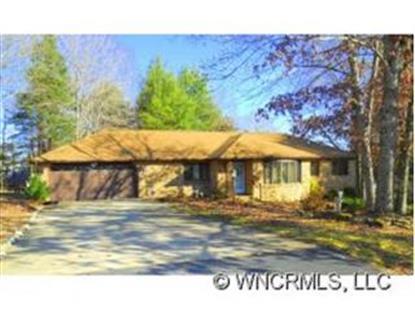 12 Chestnut Lane , Hendersonville, NC