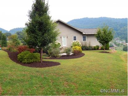 4340 Old River Road  Waynesville, NC MLS# 523664