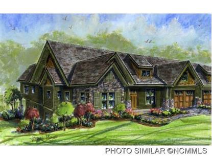 251 Hogan's View Circle lot 519  Hendersonville, NC MLS# 533400