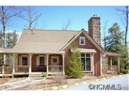40 Highbush Lane  Brevard, NC MLS# 534682