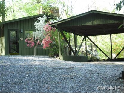 218 Hickory Lane  Lake Toxaway, NC MLS# 537271