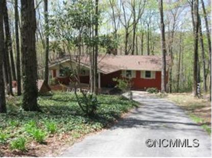 610 Whetstone Gap Road  Lake Toxaway, NC MLS# 538071