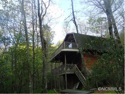 279 Old Parker Mtn. Rd.  Lake Toxaway, NC MLS# 538744