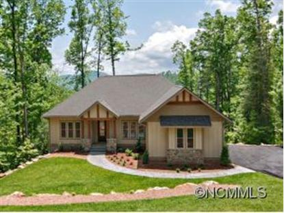 127 FALKIRK WAY , Zirconia, NC