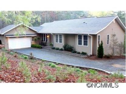 115 Bucks Crossing  Brevard, NC MLS# 540241