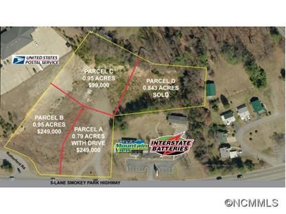 1065 Smokey Park Highway  Candler, NC MLS# 541362