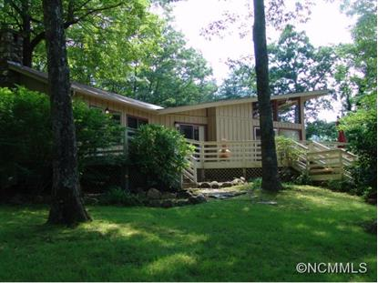 1033 N East Shore Drive  Lake Toxaway, NC MLS# 542345