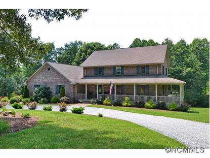 240 Stirrup Downs Lane  Columbus, NC MLS# 542692
