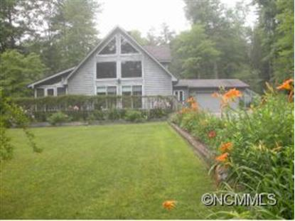 348 Spring Valley Road , Cashiers, NC