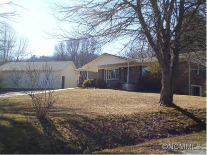 235 Homer McCall Road  Lake Toxaway, NC MLS# 544145