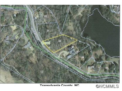 A5 Allison Creek Trail  Brevard, NC MLS# 546028