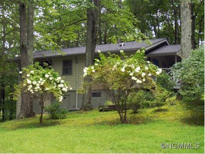 119 Squirrel Run  Lake Toxaway, NC MLS# 546647