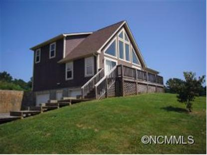 237 REILLY DRIVE , Leicester, NC