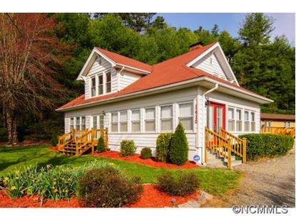 1410 Pisgah Highway  Candler, NC MLS# 547451