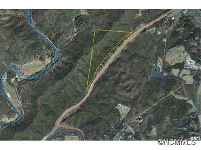 0 US 64 West  Brevard, NC MLS# 547732