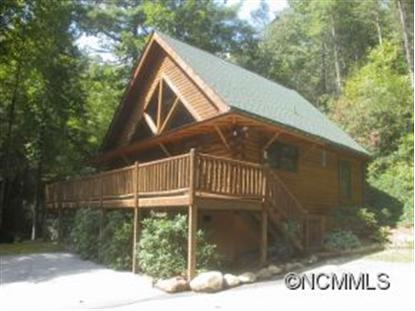 48 Fowler Creek Road , Highlands, NC