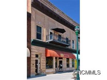 509 N Main Street  Hendersonville, NC MLS# 549702