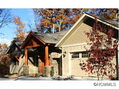 8 Quartz Trail  Hendersonville, NC MLS# 550088