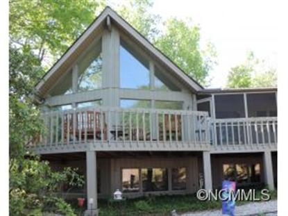 1100 Cherrywood Lane  Pisgah Forest, NC MLS# 550410