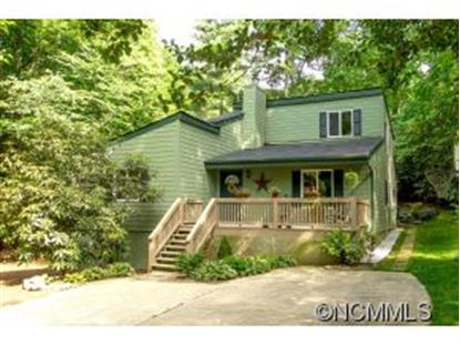 8 Laurel Ridge  Pisgah Forest, NC MLS# 550497