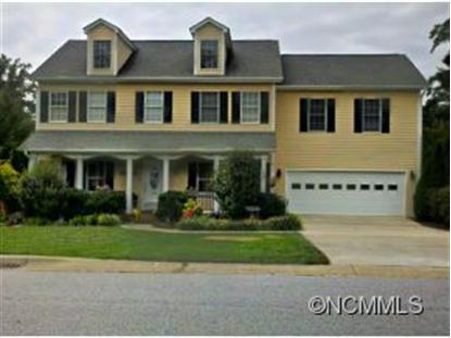 3 Whitleigh Court  Arden, NC MLS# 550631