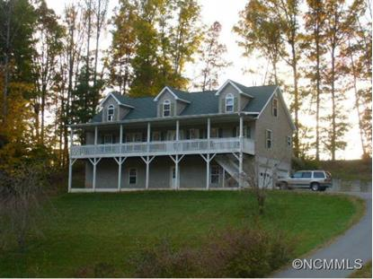 427 Spring Hollow Drive  Weaverville, NC MLS# 550992