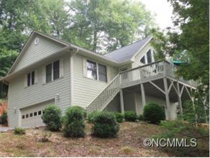 8 Vista Lane , Mills River, NC