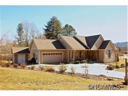 40 Kelly Lane  Pisgah Forest, NC MLS# 555294