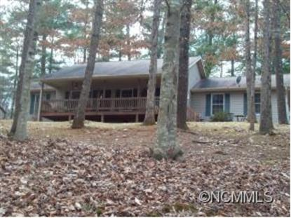 31 Chevy Lane  Weaverville, NC MLS# 555833