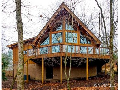 50 Middle Connestee Trail  Brevard, NC MLS# 556486